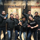 OpsLevel Team Axe Throwing